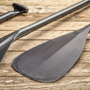 Carbon fiber, ubiquitous in the world of sport