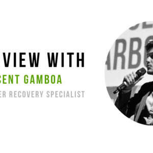 Interview with Vincent GAMBOA